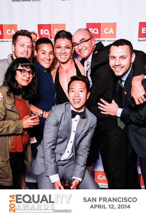 2014 EQCA Equality Awards SF