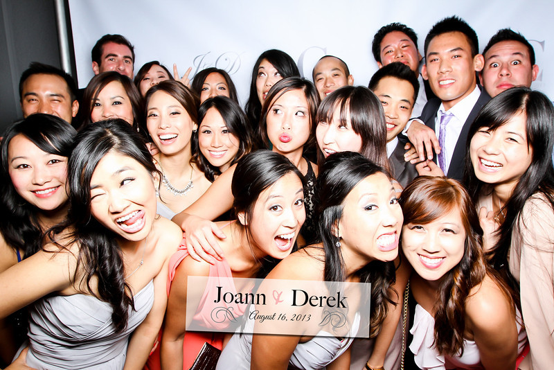 Joann and Derek's Wedding